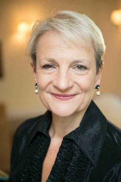 Katharine Grant